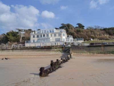 Photo of Seaside Apartment 1