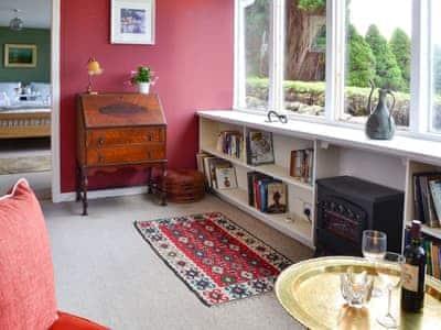 Strathcashel Cottage thumbnail 6