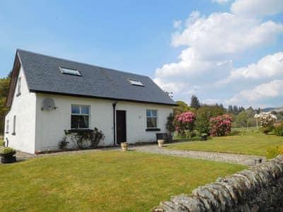 Photo of Kirnan Cottage