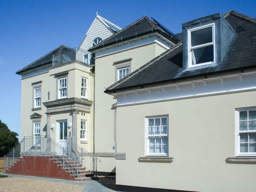 Highlands Apartment 5 - UKC3107