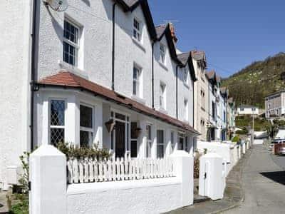 Photo of Llwynon Cottage