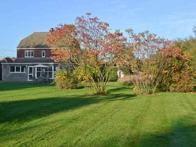 Photo of Grove House