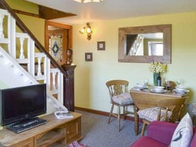photo of Thistledown Cottage