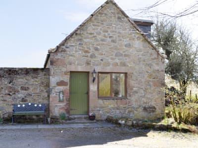 Jenny's Cottage thumbnail 1