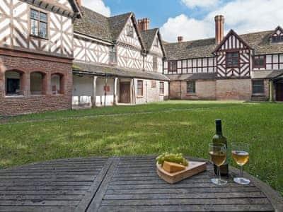Photo of The Generals Quarters