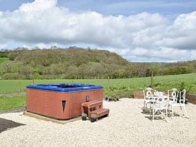 photo of Upper Mill Barn