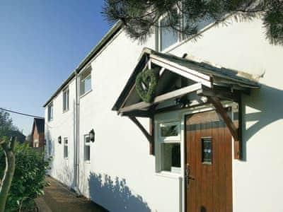 Tibberton Cottage thumbnail 1