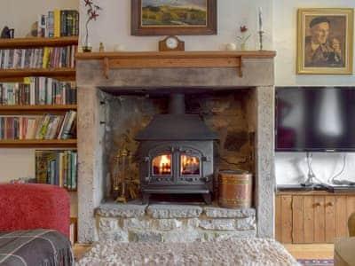 Cam Cottage thumbnail 1