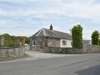 Photo of Pencraig Lodge