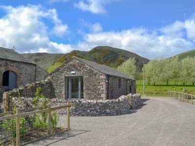 Photo of The Heft @ High House Farm