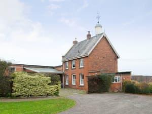 Sodylt Hall Cottages - Stable Cottage
