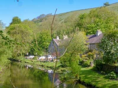 Photo of River Garden Cottage