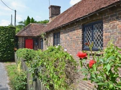 Photo of Beechurst Cottage
