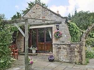 Laskill Grange - The Coach House