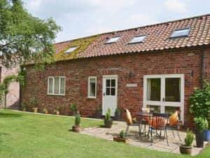 West Wood Barn