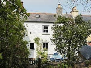 Pathfields Cottage