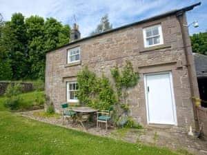 Charlton Hall - Farm Cottage