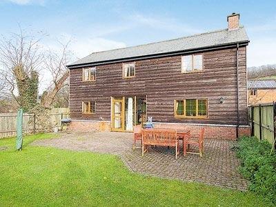 Photo of Owl's Cottage