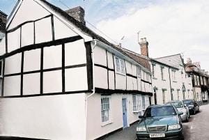 Tudor Cottages - Tudor Cottage Studio
