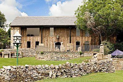 Harthill Barn