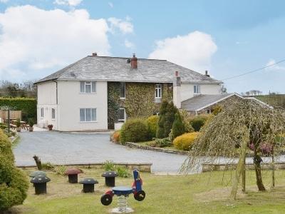 Photo of Alminstone House