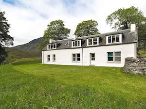 Glenmeanich Cottage