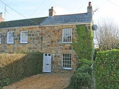 Lavender Cottage, Porth, Cornwall