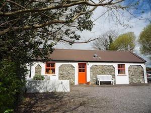 Kizzie Cottage