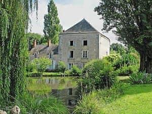 Moulin de Cherelles