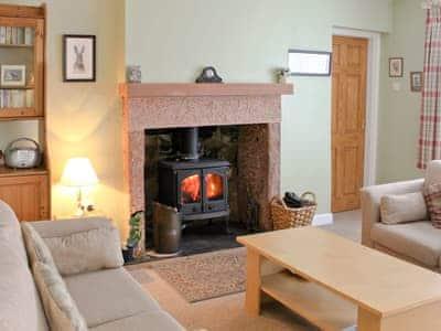 Muirhead Cottage thumbnail 1
