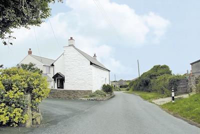 Bramley Cottage thumbnail 1