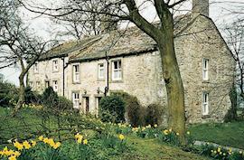 Delph House, sleeps 10 in Skipton.