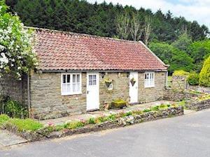 Laskill Grange - Rievaulx Cottage