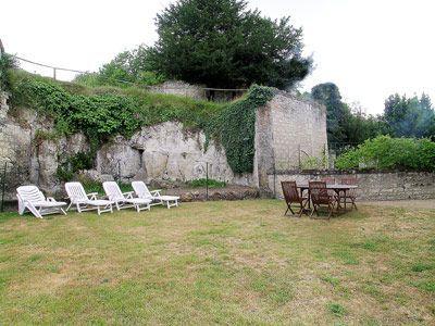 Chateau De La Vauguyon - Dovecote thumbnail 8