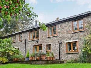 Webbery Manor Estate - Groom's Cottage