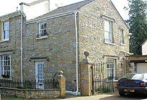 Durcott Cottage