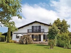 Villa Ama Lur