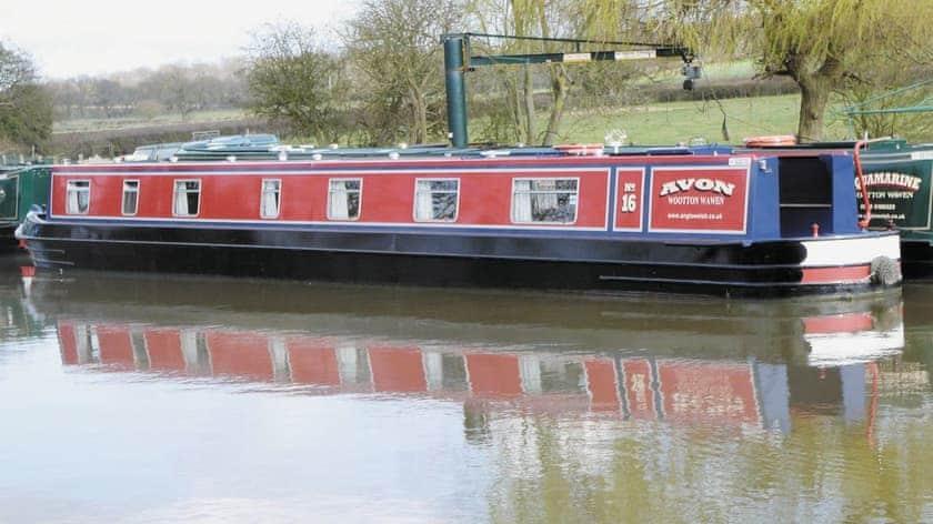 Avon Boat Hire