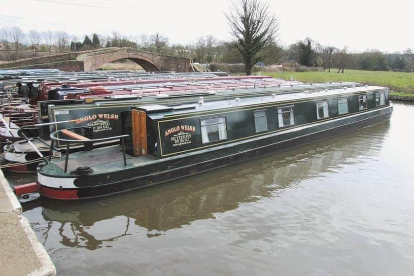 Mayfly Boat Hire