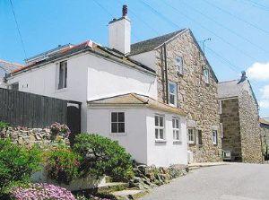 Widden House