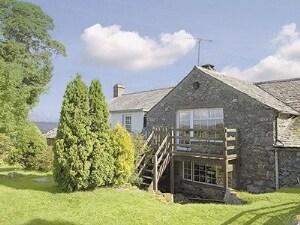 Birkerthwaite Cottage