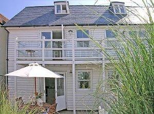 Pebble Beach Cottage