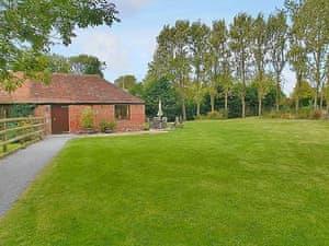 Mill End Farm Cottage