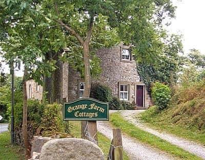 Grange Farm House thumbnail 8