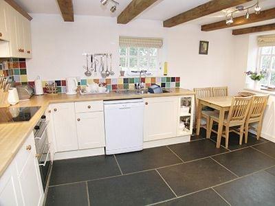 Quarrymans Cottage thumbnail 5