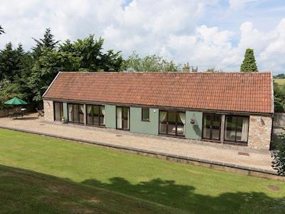 Bramble Cottage thumbnail 1