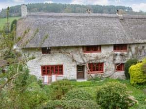 Stepps Cottage