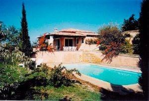 Villa Berengere