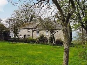 Grange Farm Cottages - Garden Cottage