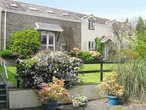 Cefn Gorwydd Cottages - Ty Ysgubor